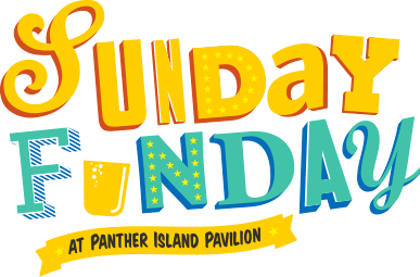 Sunday Funday at Panther Island Pavilion