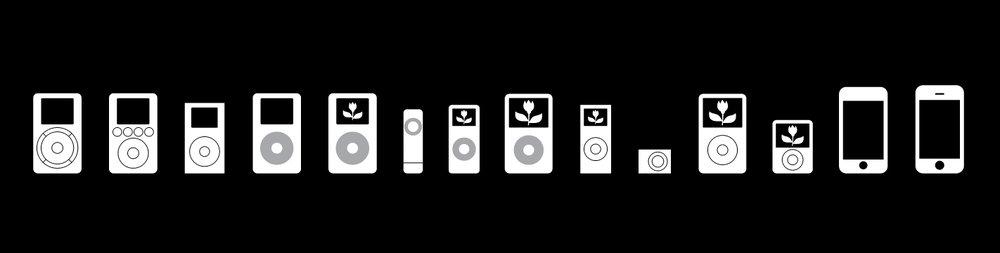 iPod_Family_by_zerocustom1989
