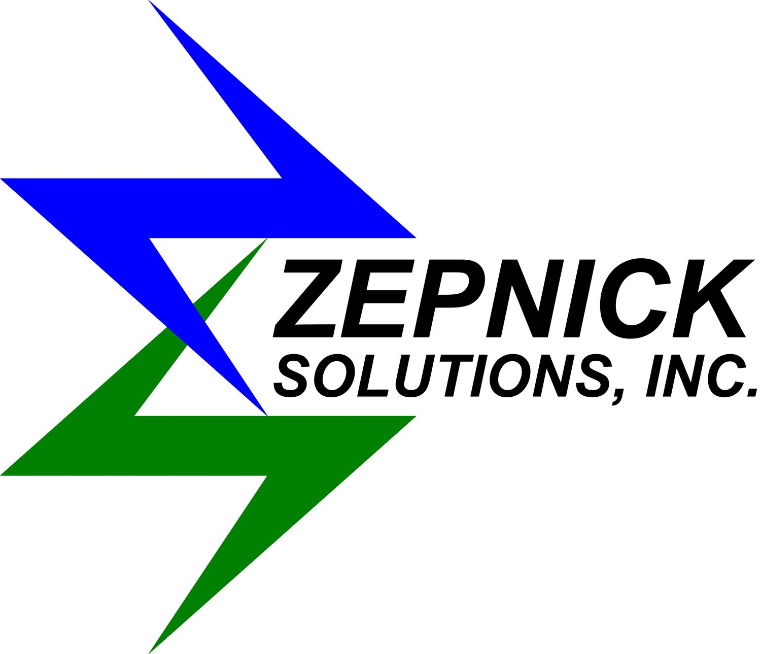 Zepnick Solutions, Inc.