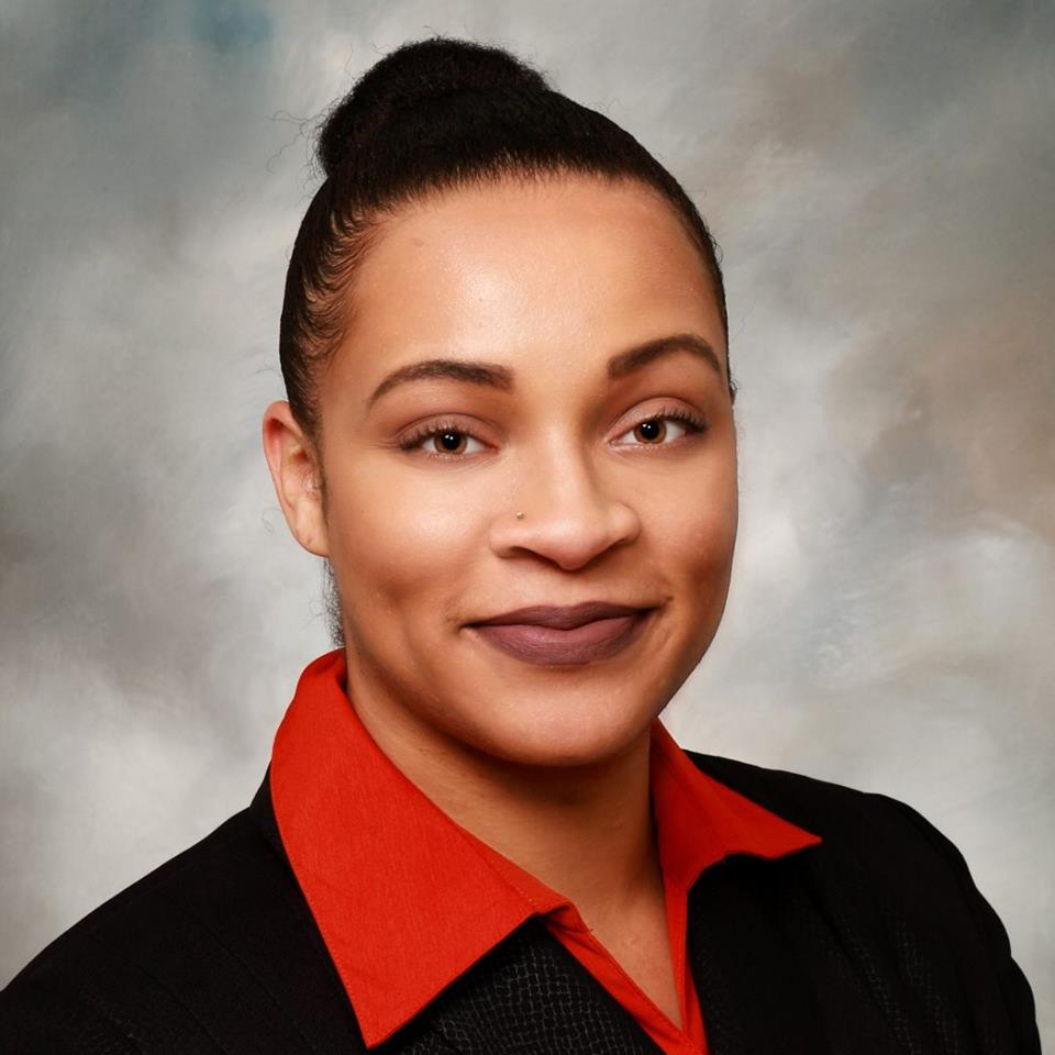 Christen T. Jones - CEO/Owner/ Senior Consultant