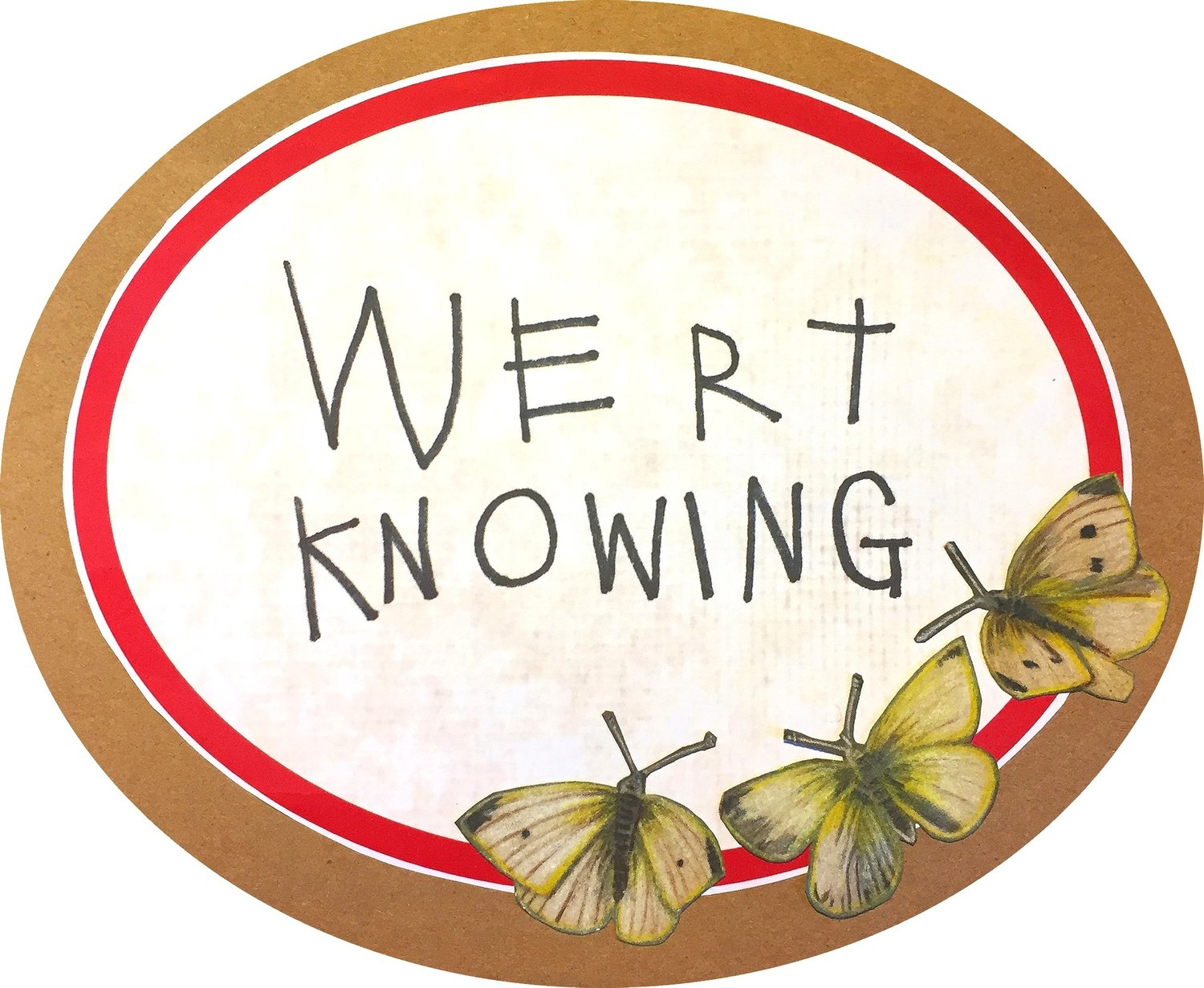 Wert Knowing