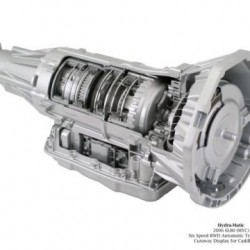 6L80 STS-V