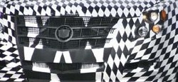 Edmunds 08 CTS Grill