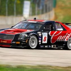 07 CTS-V racer