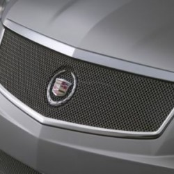 STS-V Grill