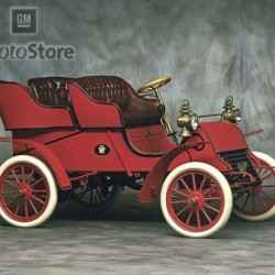 1903 Model A Runabout