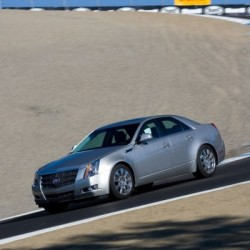 08CTS On Track