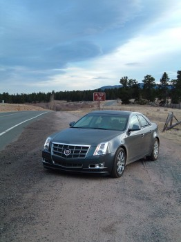 tCE 08 CTS Review