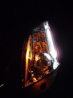 tCE CTS Headlight