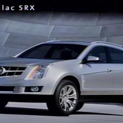 2010 SRX