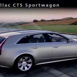 2010 CTS Wagon