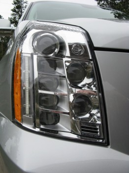 Escalade Headlight