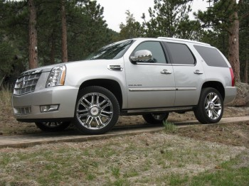 Escalade Profile