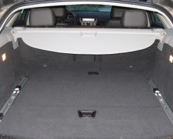 CTS Sport Wagon Seats Up