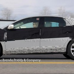 XTS Spied