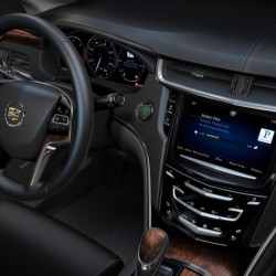2012 Cadillac CUE XTS