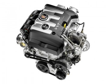 2013 2.0T Turbo 4-cylinder