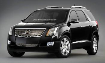 Lambda Cadillac