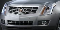 2013 Cadillac SRX newgrille