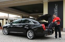 Cadillac XTS Golf