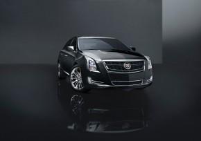 2014 Cadillac XTS Turbo