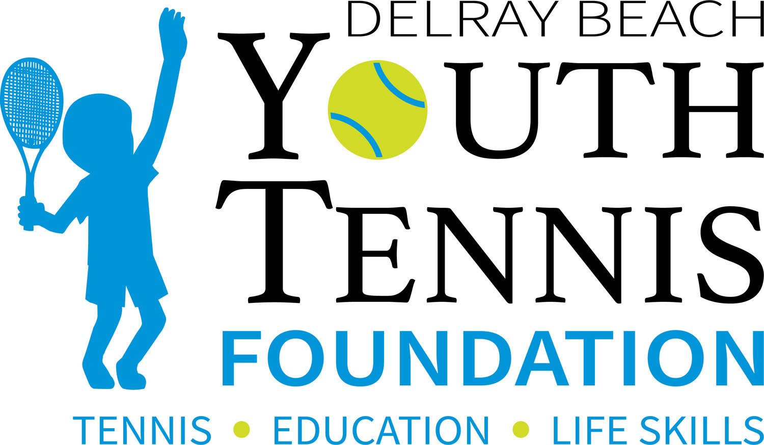 Delray Beach Youth Tennis Foundation