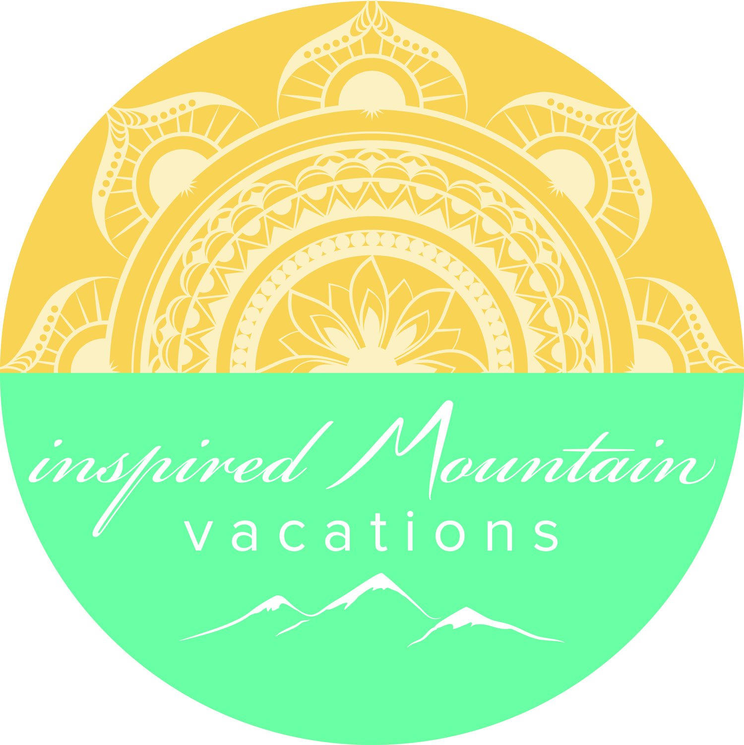 Inspired Mountain Vacations