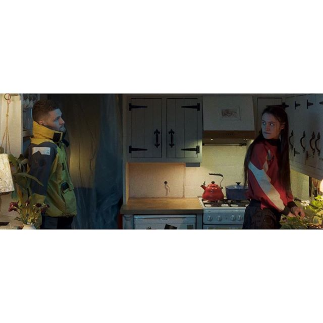 Some stills from the 48HR sci-fi film we shot over the weekend. Link to the film on my profile.