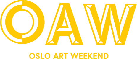 OSLO ART WEEKEND