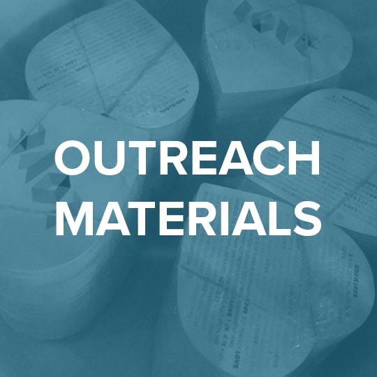 Outreach Materials