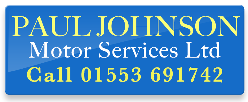 Paul Johnson Motor Services Ltd
