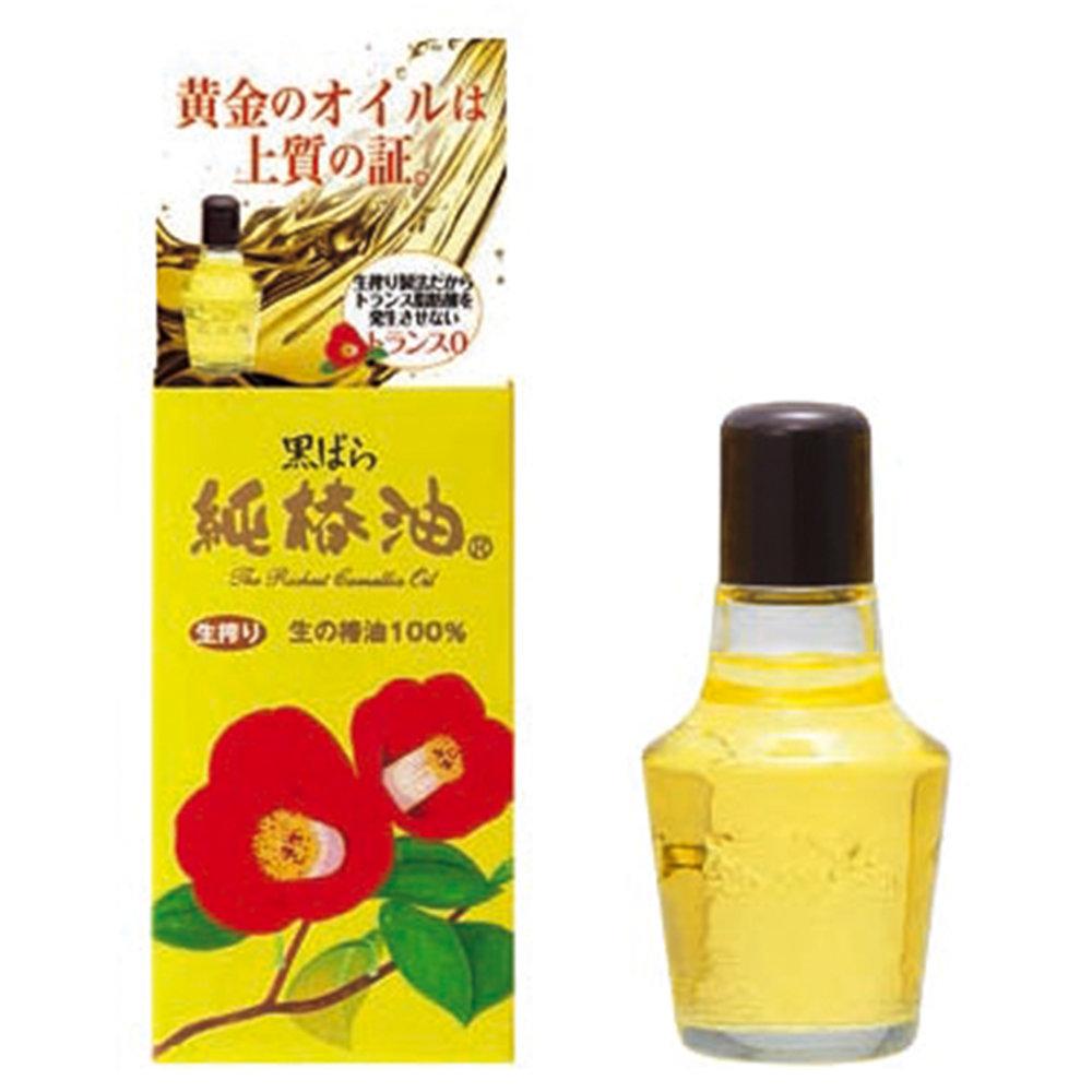 Aceite Puro de Flor de Camellia  47ml - KUROBARA - Ecart