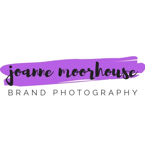 Joanne Moorhouse Brand Photography