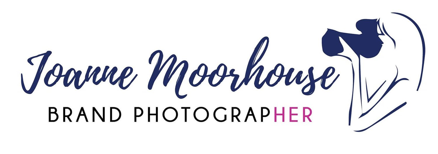 Joanne Moorhouse Brand Photographer