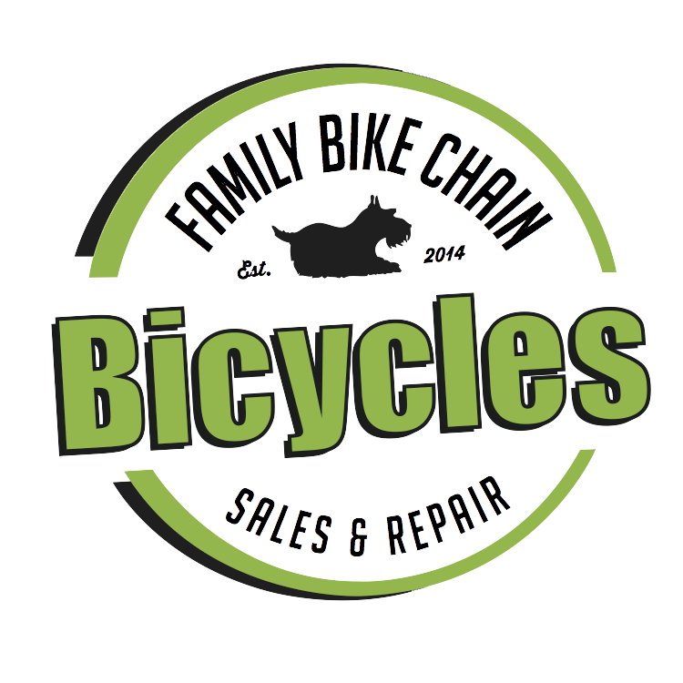Family Bike Chain