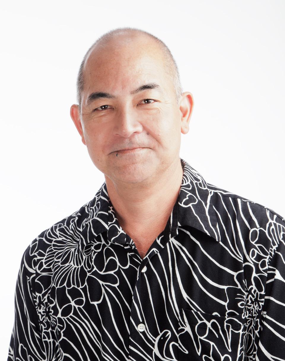 Hiromichi Nago,   President of EM HAWAII, LLC.