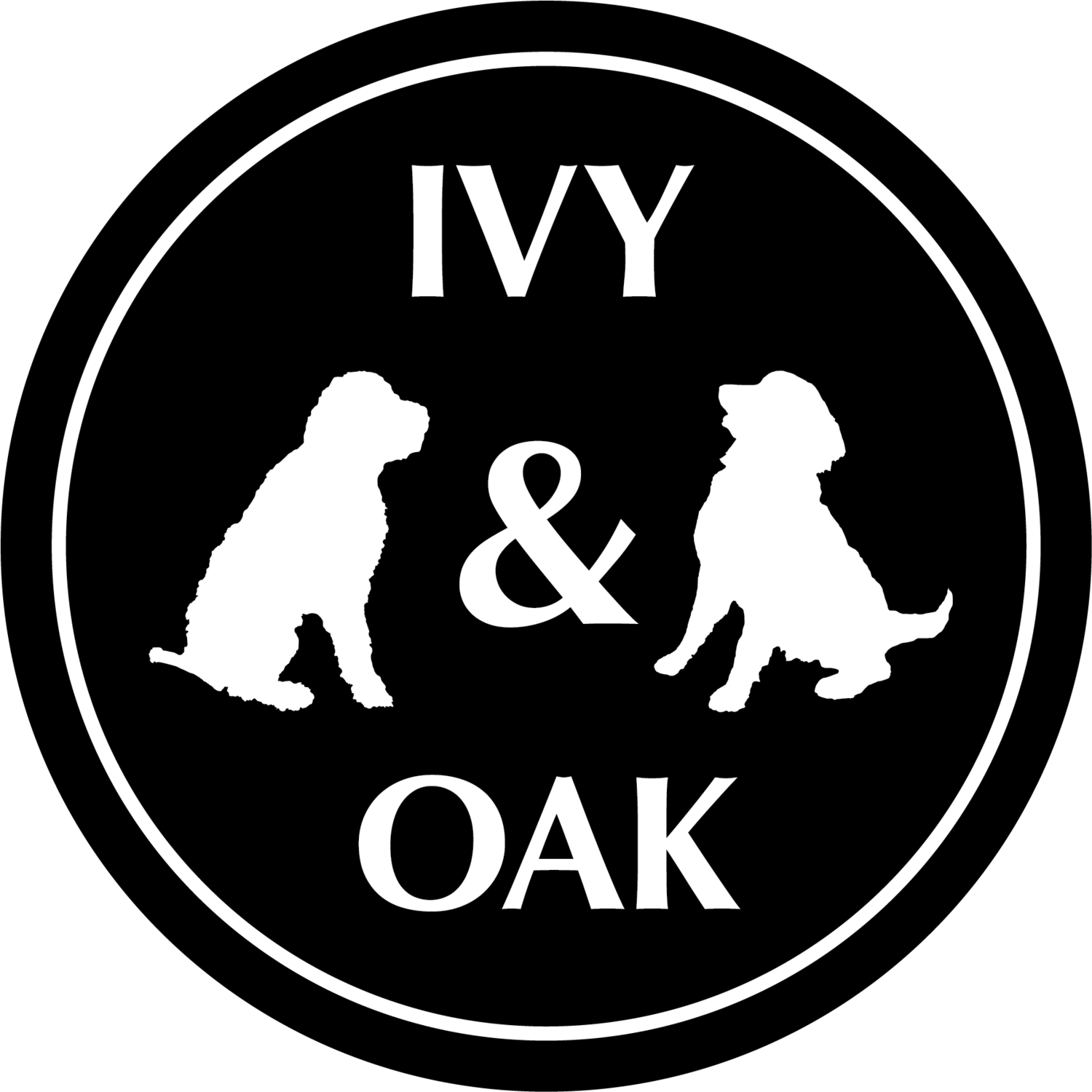 Ivy & Oak: Family to Family: Bernedoodle Breeder in Nashville + Middle Tennessee