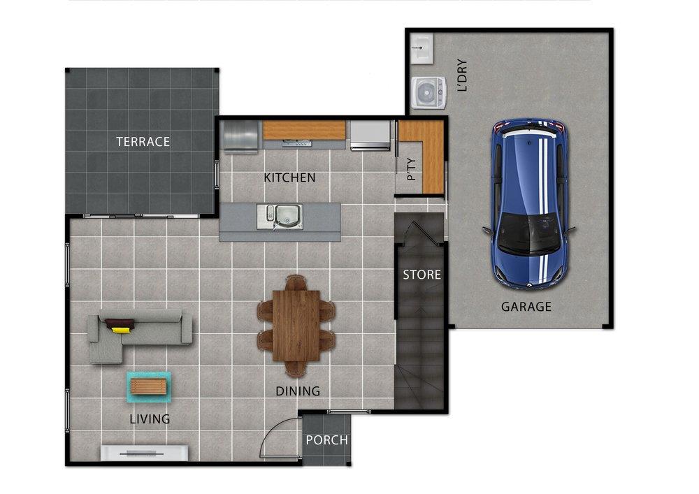 Bradman Ground Floor.jpg