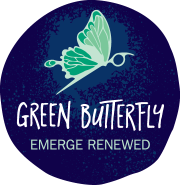 Green Butterfly Hair Salon Northcote Hairdresser Ethical And Sustainable Hair Care