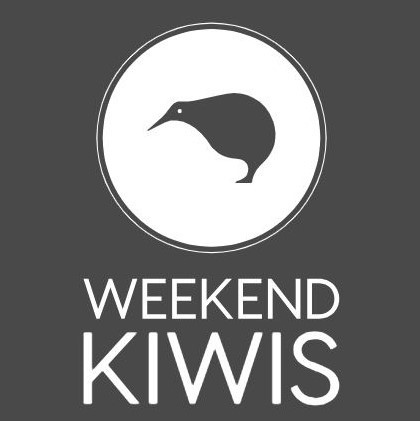 Weekend Kiwis