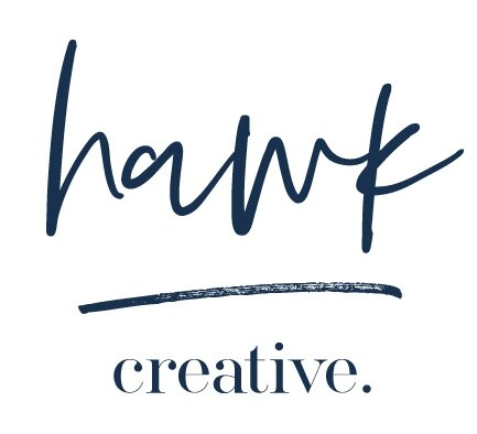 Hawk Creative - Illustration and luxury stationery