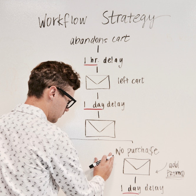Marketing optimisation - We help make your campaigns more effective using customer segmentation, propensity/churn modelling, A/B testing and campaign optimisation strategies.