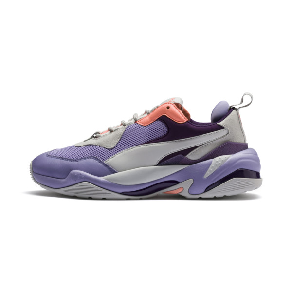 Puma Thunder Spectra Trainers — violet