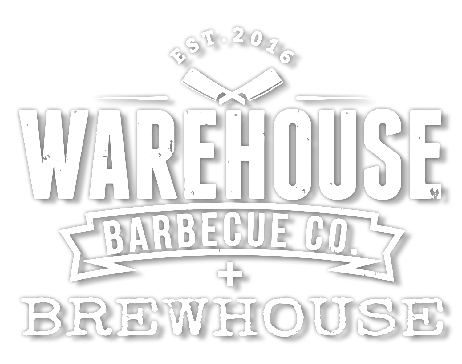 Warehouse Barbecue Co.