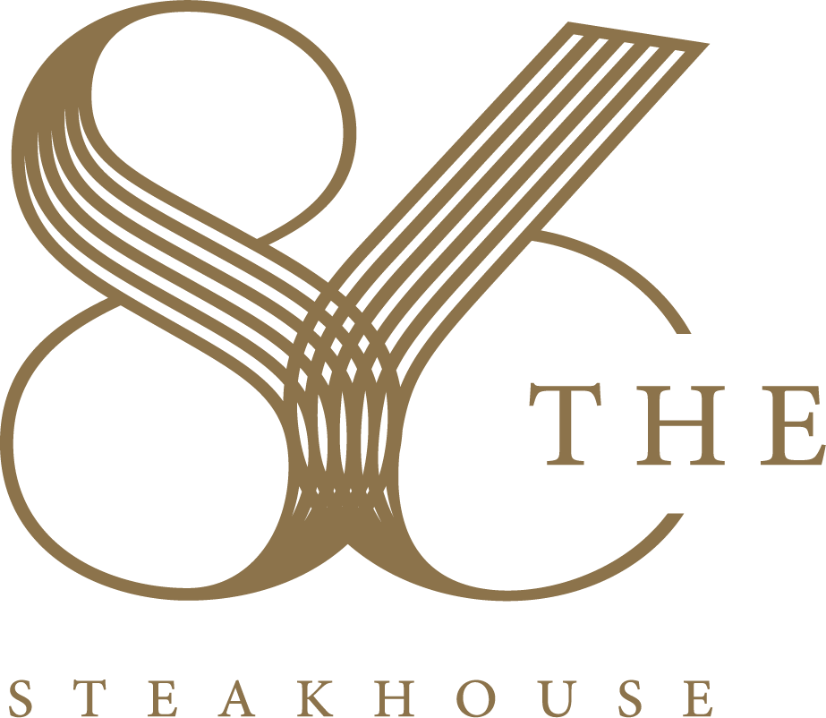 The 86 Steakhouse