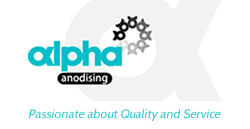 Alpha Anodising UK Ltd