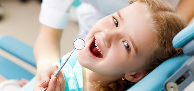 5 Things to Consider When Choosing a Pediatric Dentist for Your Child