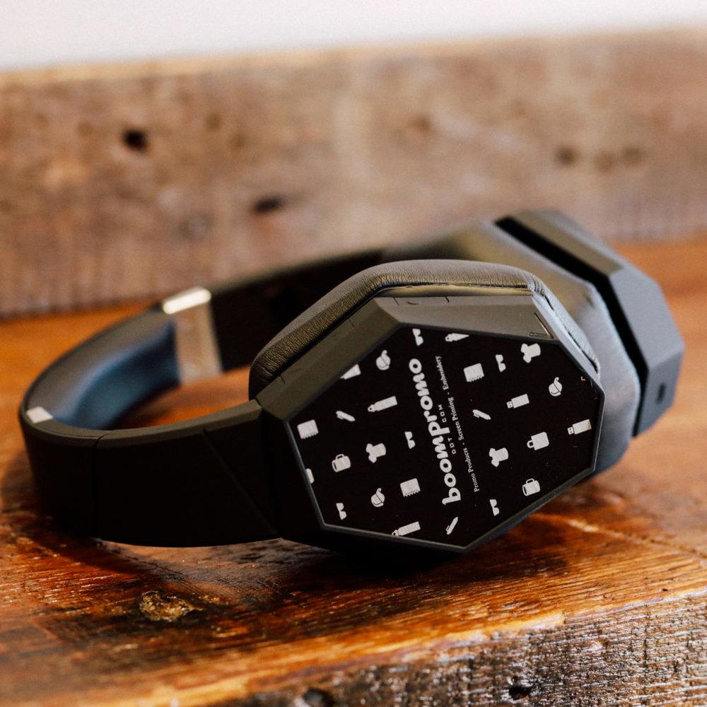 Customizable Wireless Bluetooth Headphones