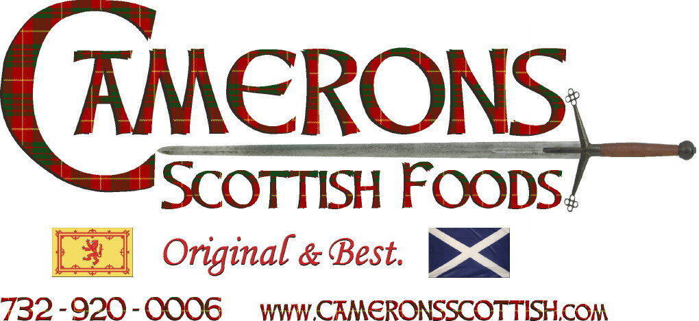 Cameron's Scottish Foods