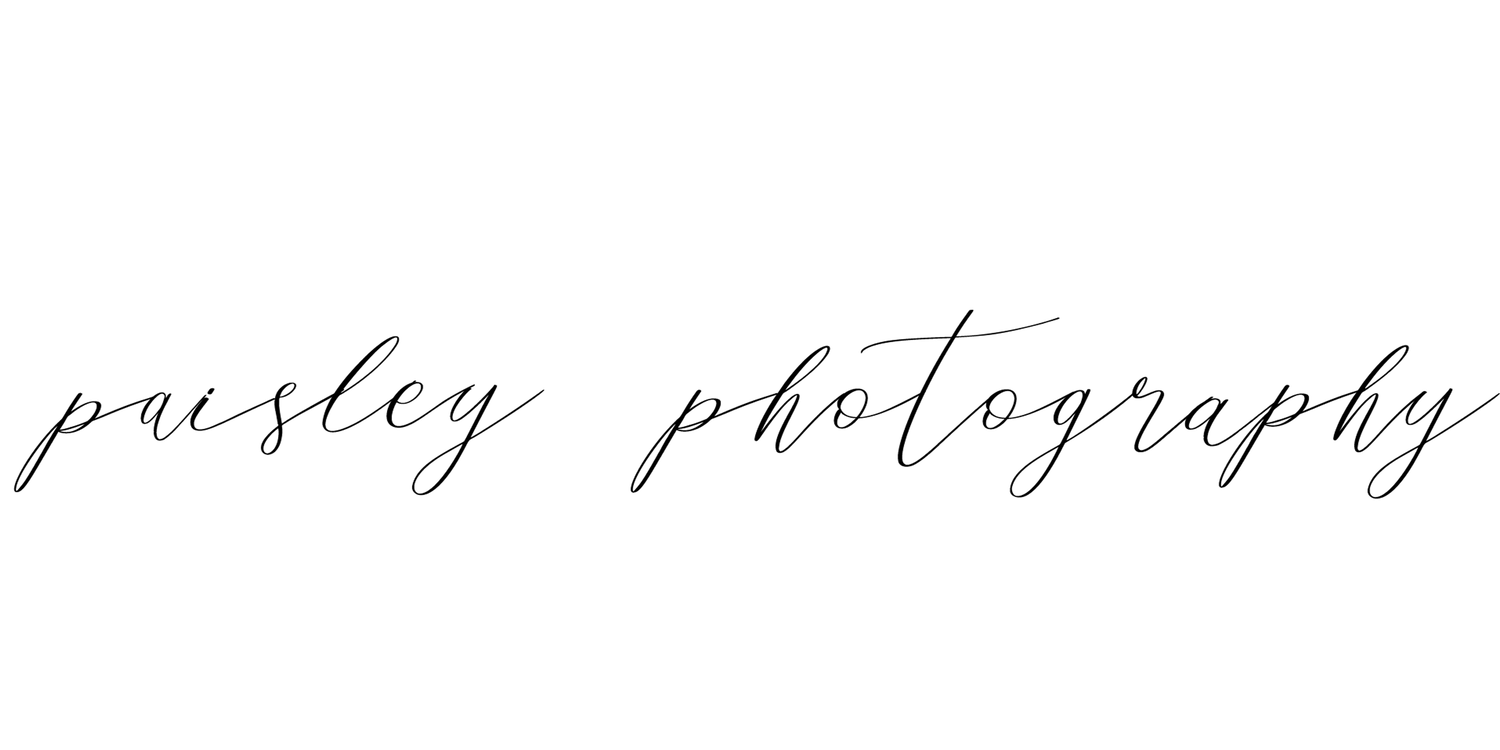 Paisley Photography | San Diego Photographer
